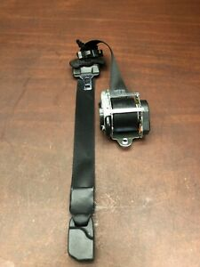 2014 Maserati Ghibli Front Right Passenger Seatbelt Seat Belt Retractor Oem