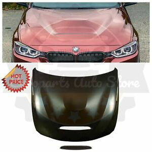 Suvneer Gts Style Metal Oe Replacement Hood For Bmw F30 F31 F32 F33 F36 4d 2d