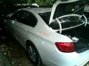 Automatic 94k Miles Transmission 8 Speed Rwd From 9 10 Fits 11 Bmw 528i 266057