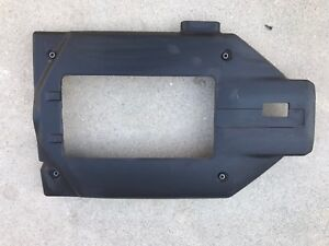 2000 2003 Acura Tl 3 2tl Engine Top Cover Panel Trim Motor Cover