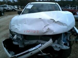 Manual Transmission 2wd Fits 15 16 Canyon 306448