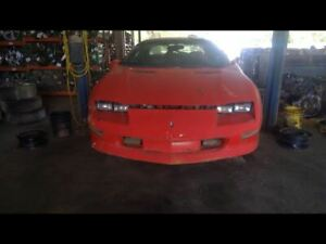 Manual Transmission 6 Speed 5 7l Mm6 Dax Dxa Fits 98 02 Camaro 432876