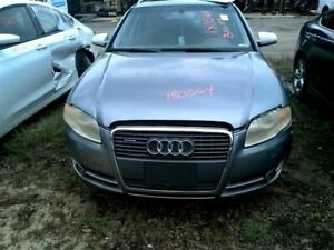 Turbo supercharger 2 0l Engine Id Bwt Fits 05 09 Audi A4 365295