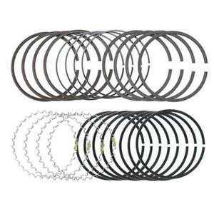Total Seal Ford Pinto 2 3 Piston Rings Style C 040