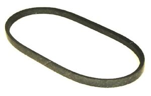 New Idea Mower Conditioner 507 509 Reel Drive Belt New Holland Combine 717075