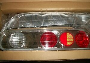Altezza Tail Lights Fit Acura Integra 94 99 Part 064820