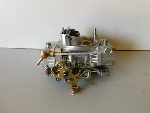 Used Holley Carburetors In Stock   Replacement Auto Auto