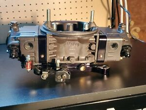 Holley Ultra Hp 950 Carburetor 80805