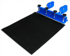 19 Screen Printing Clamp Bigger Screen Frame Clamp Tool Fix On Table Shirt Pres