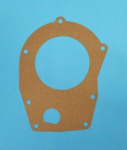 New Process Gear Np 203 Transfer Case To Adapter Plate Gasket Fits Gm And Dodge