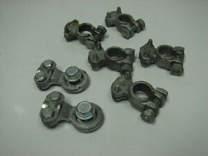 Quickcable Heavy Duty Battery Terminals Free Shipping