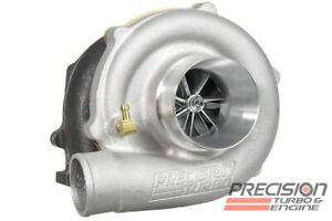 Precision Turbo 5931 Journal Bearing E Cover W T3 In 5 Bolt Dis 63 A R