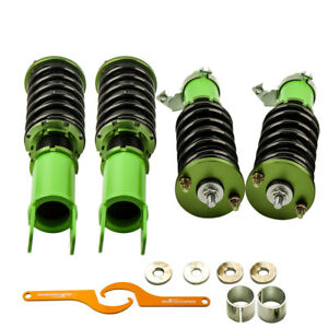 Tt Coilover Kits For Honda Civic 92 95 Eg Ej Eh 94 01 Integra Dc Db Shocks
