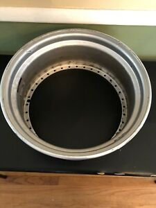 17 Work 36 Hole 7 Inner Barrel Jdm Ssr Volk Rays Rim Wheel 17 Good Shape
