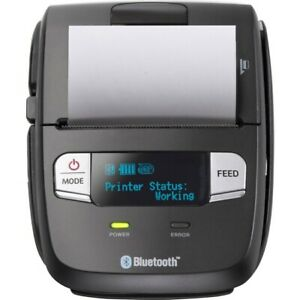 Star Micronics Sm l200 ub40 Monochrome Direct Thermal Receipt Printer 39633000
