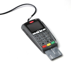 New Quickbooks Point Of Sale Hardware Card Reader Ipp350 Emv Pin Pad