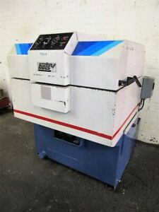 Hotsy 7320 Series Top Load Automatic Parts Washer