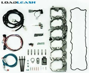 Pacbrake P59 Loadleash Engine Brake Kit For 03 06 Dodge Ram 2500 3500 P55006