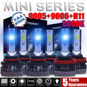 9005 Blue Led | OEM, New and Used Auto Parts For All Model