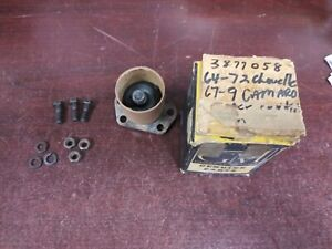 Nos Gm 67 74 Chevy Pontiac Olds Buick Upper Control Arm Ball Joint Ss Rs Ta Gs