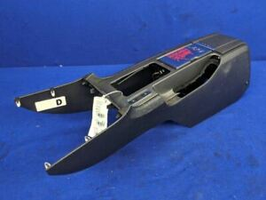 2011 2012 2013 2014 Ford Mustang Gt Roush Sticker Lighted Center Console