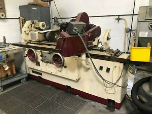 Cylindrical Grinder Id od Chevalier