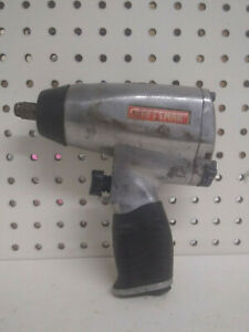 Craftsman Air Powered Impact Wrench 1 2 Inch