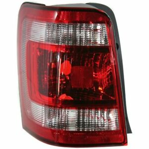 Fits For 2008 2009 2010 2011 2012 Ford Escape Tail Light Left 8l8z 13405