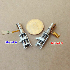 Micro Mini 4mm 2 phase 4 wire Planetary Gear Stepper Motor Linear Screw Slider