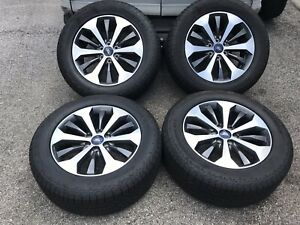 2019 Ford F 150 F150 20 Inch Wheels Tires Rims Fx4 Fx2 Oem Expedition 2004 2017