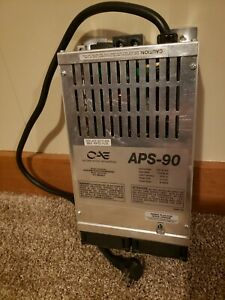 Cascade Aps 90 Switching Power Supply For Audio Display Marine 1000w 90a 12v