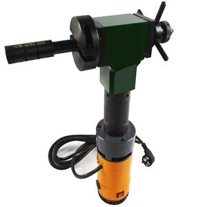 220v New Id mounted Pipe Beveling Machine Electric Tube Grooving Beveller