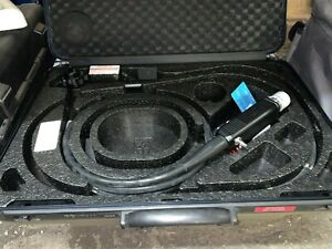 Pentax Ec 3831l Colonoscope Endoscope With Case In Great Condition