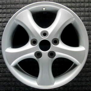 Toyota Sienna Painted 16 Inch Oem Wheel 2008 2010 Pt789c8040 4261a33040