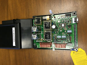 Asco Group 1 Controller Single Or 3 Phase 240v Re manufactured And Tested V 3