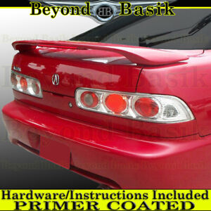 1994 1995 96 97 1998 1999 2000 01 Acura Integra 2dr Factory Style Spoiler Primed