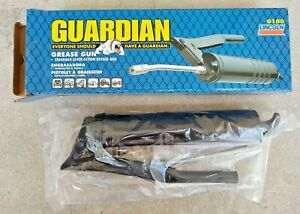 Lincoln Lubrication G100 Standard Lever Action Grease Gun