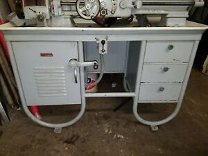 South Bend Lathe Cabinet Heavy 10