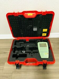 Leica Robotic Total Station In Stock | JM Builder Supply and