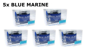 Carall Glare Air Freshener Blue Marine X 5 Vip Automotive Car Fragrance Scent