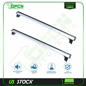 Fit Roof Rack For 2012 2016 Q5 Audi Cross Bar Top Rail Cargo Carrier Well made