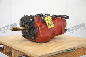 Rtlo16618a Eaton Fuller Transmission 18 Speed