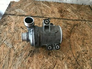 Bmw Oem N20 N26 2 0l 4 Cylinder Turbo Engine Electric Coolant Water Pump
