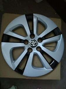 Toyota Oem 15 Prius Hubcap Wheel Cover Original Factory Awesome