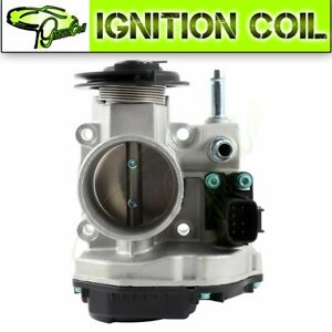 New Throttle Body For Chevrolet Lacetti 1 4i 2003 2004 2005 2006 2007 2008 2009