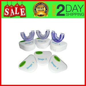 Orthodontic Retainer Teeth Trainer Oral Braces Dental Appliance Mouthpieces 3