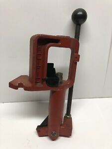Used Pacific Cartridge Reloading Press 07 Single Stage