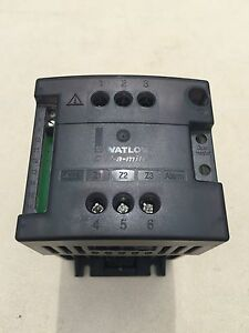 Watlow Solid State Power Controller Db10 24c0 0000 Din a mite