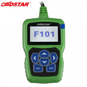 Us Ship Obdstar F101 Immo Reset Obd2 Diagnostic Tool Support G Chip All Key Lost