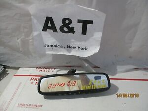 2006 2007 2008 Nissan Maxima Rear View Mirror With Auto Dime Oem Tested